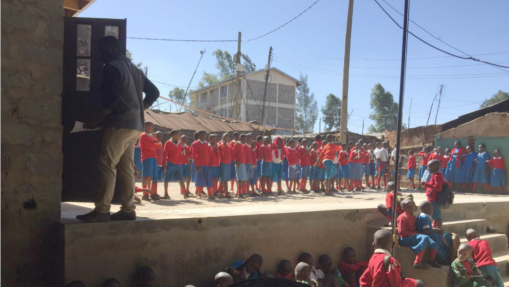 Stamford Health Makes a Difference in Kenya