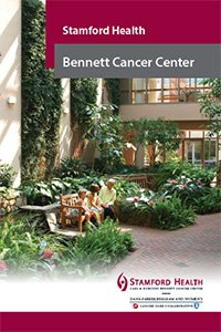 Bennett Cancer Center brochure