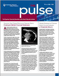 The Pulse - Winter 2019