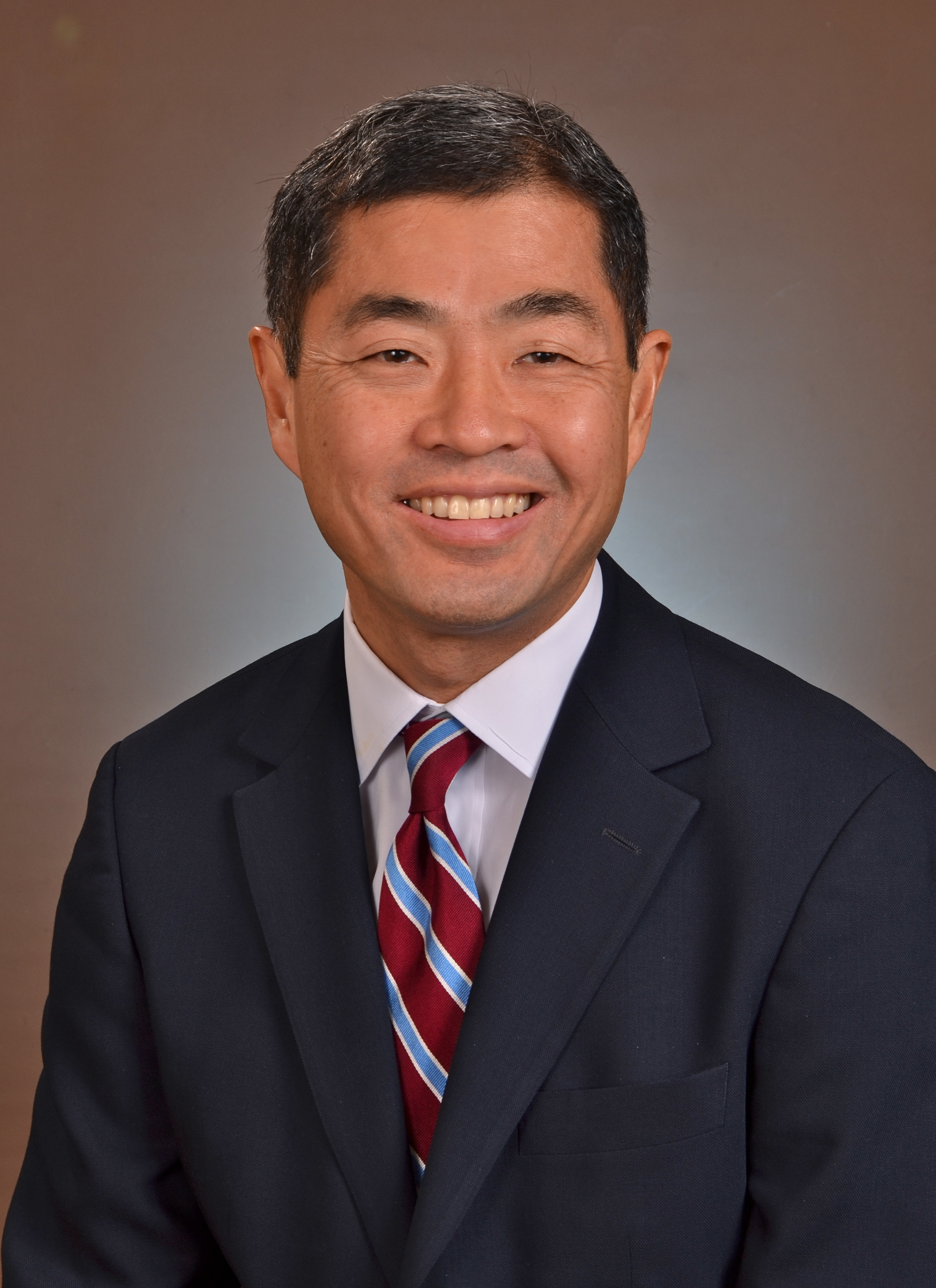 David Yuh, MD, Chair, Department of Surgery