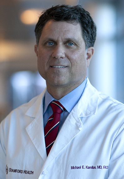 Michael E. Karellas