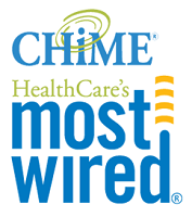 CHIME Most Wired 2018