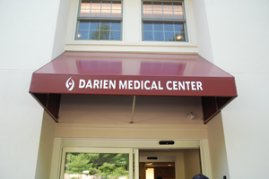 Darien Medical Center