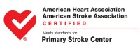 American Hearth Association American Stroke Association Certified