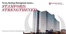 Stamford. Strengthened.