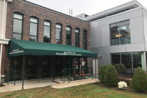 HSS Sports Rehab - New Canaan YMCA