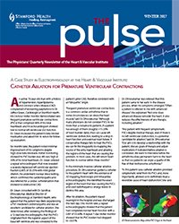 The Pulse - Winter 2017