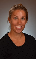 Jill Walker, Ph.D. Stamford Health Concussion Center