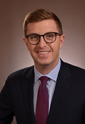 Ben Wade, SVP Marketing, Stamford Health, Headshot