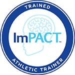 ImPACT Trained Athletic Trainer