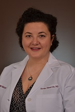 Dr. Sonia Bisaccia, Family Medicine, Stamford Health Medical Group