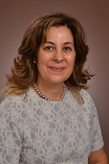 Dr. Forugh Homayounrooz Headshot, Internal Medicine Residency Director, Stamford Hospital