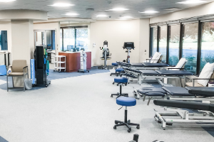 HSS Sports Rehab - Wilton