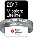 Mission: Lifeline® Receiving Silver Plus