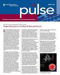 The Pulse - Spring 2018