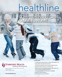 Healthline Winter 2018