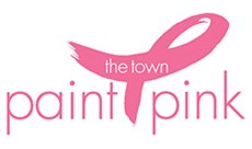 Paint The Town Pink Logo