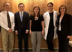 Stamford Health's Cardio-Oncology team